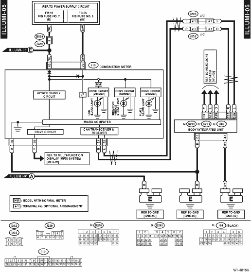 Xv Crosstrek Wiring Diagram