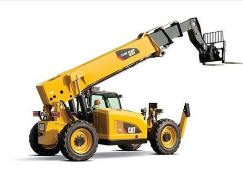 find best value and selection for your cat th350b 450b 460b telehandlers  operator manual search on ebay  mines safety bulletin no
