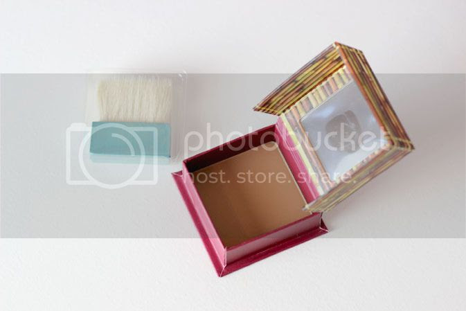 benefit hoola review