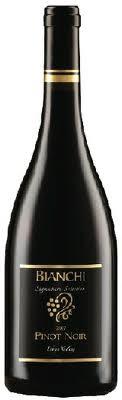Bianchi Pinot Noir