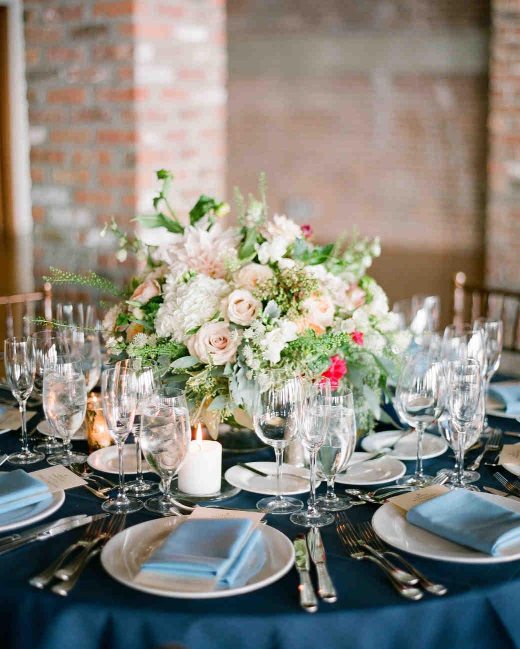 75 Great Wedding Centerpieces | Martha Stewart Weddings