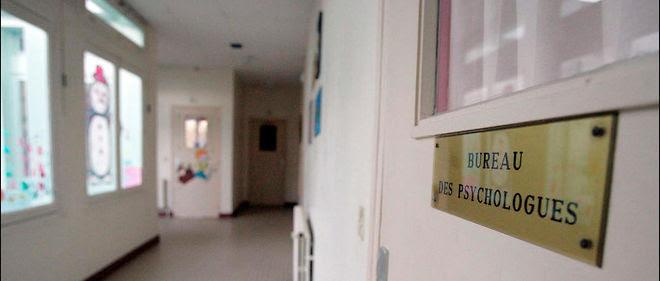 Le service pédopsychiatrique de l'hôpital Ville-vrard. Neuilly-sur-Marne (    93), 05/12/2005