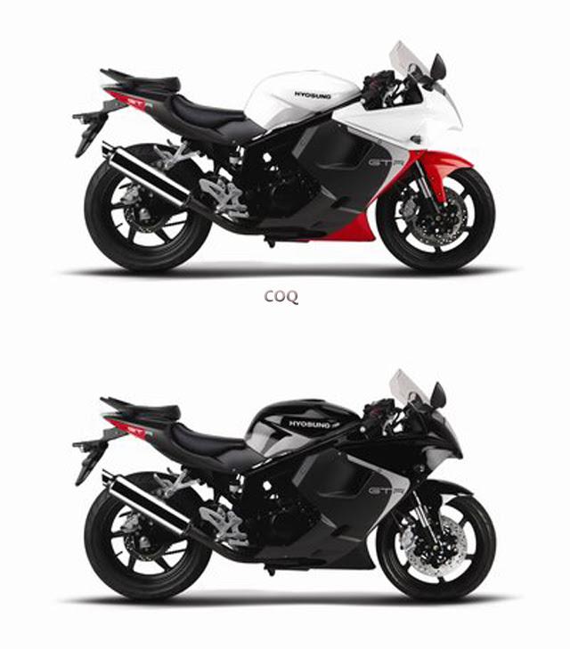 125cc Yarış Motosikletleri