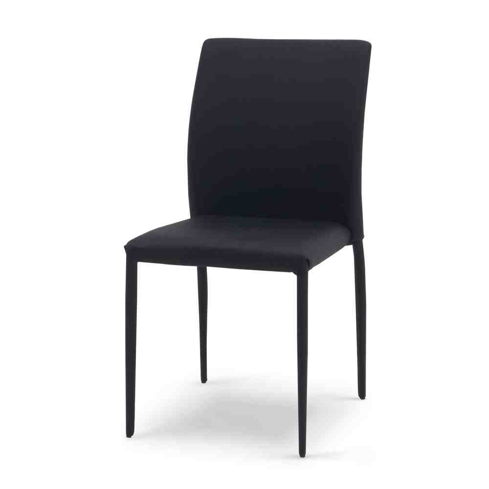 Metal Frame Dining Chairs - Home Furniture Design