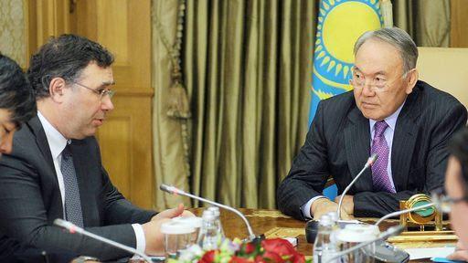 A differenza dell'Italia hanno letto il ciclo di Frenkel: no del Kazakistan all'euro russo
