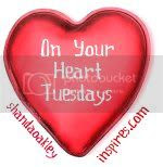 Repaying Good For Evil Part 2/ On Your Heart Tuesday Blog Hop