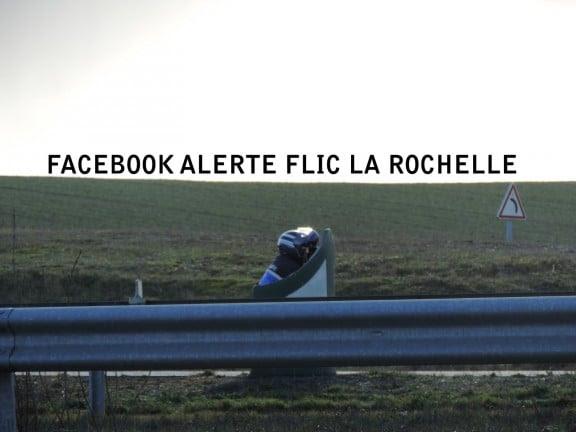 gendarme situation danger controle radar