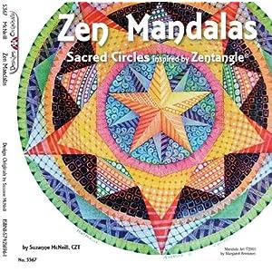 #5367 Zen Mandalas