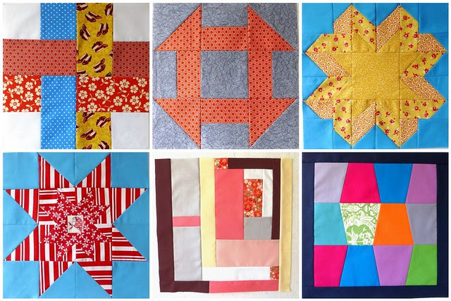 June13 Bee blocks