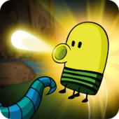 Free Download Doodle Jump Adventure v2.5.1.5 (Mod) APK Hack Full