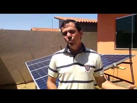 TESTEMUNHO RÔMULO CURSO INSTALADOR ENERGIA SOLAR FOTOVOLTAICA