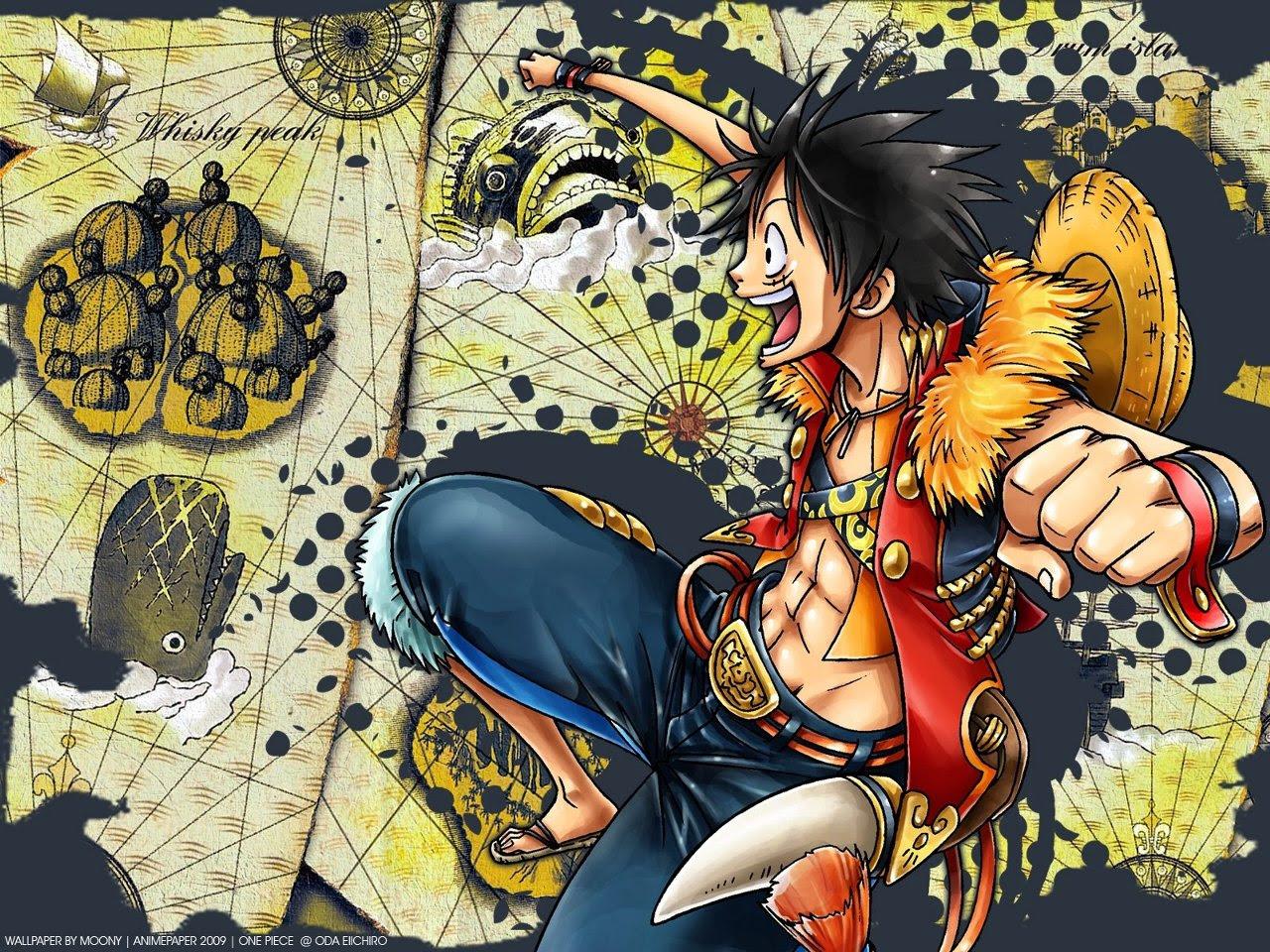 One Piece 壁紙 まったりな360ライフ
