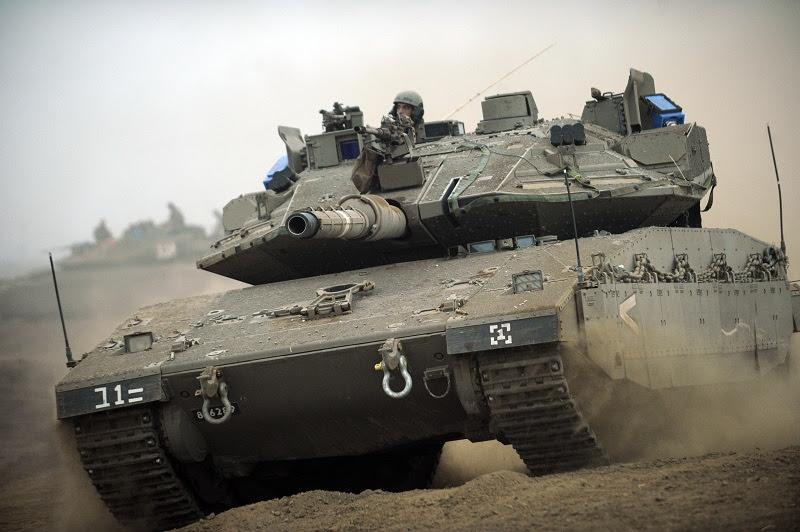File:Flickr - Israel Defense Forces - Storming Ahead.jpg