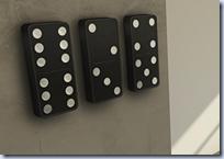 The Domino Clock