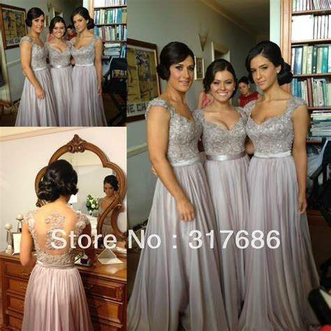 Maid Of Honor Dresses With Sleeves   Shopping Guide. We