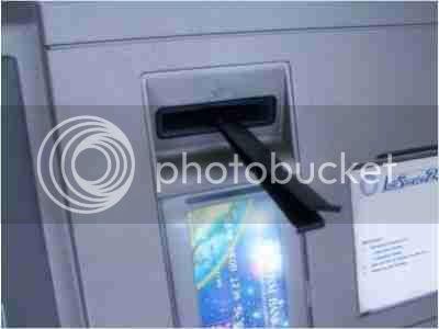 Jebakan ATM