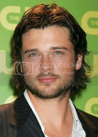 Men S Long Hairstyles Pictures Tom Welling Wavy Shag Haircut