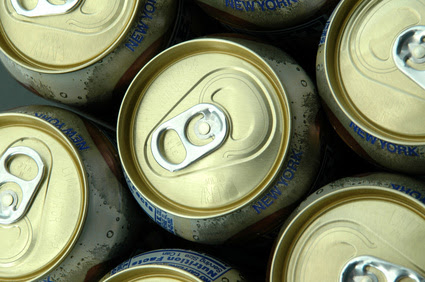 Aluminum Cans Recycling Facts