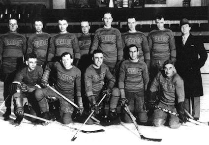 1928-29 Pittsburgh Pirates