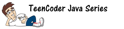 TeenCoder Java Series