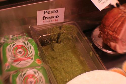 Pesto!!
