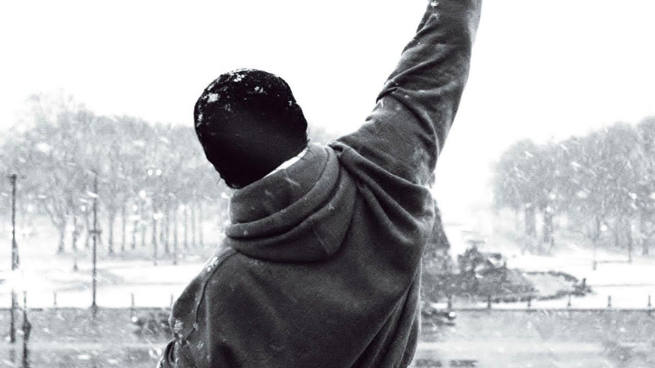 Rocky III • Eye of the Tiger • Survivor - Sylvester Stallone