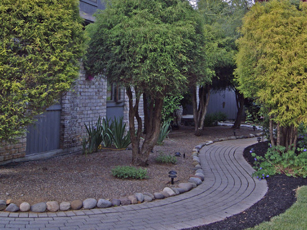 Small Back Yard Landscape Ideas