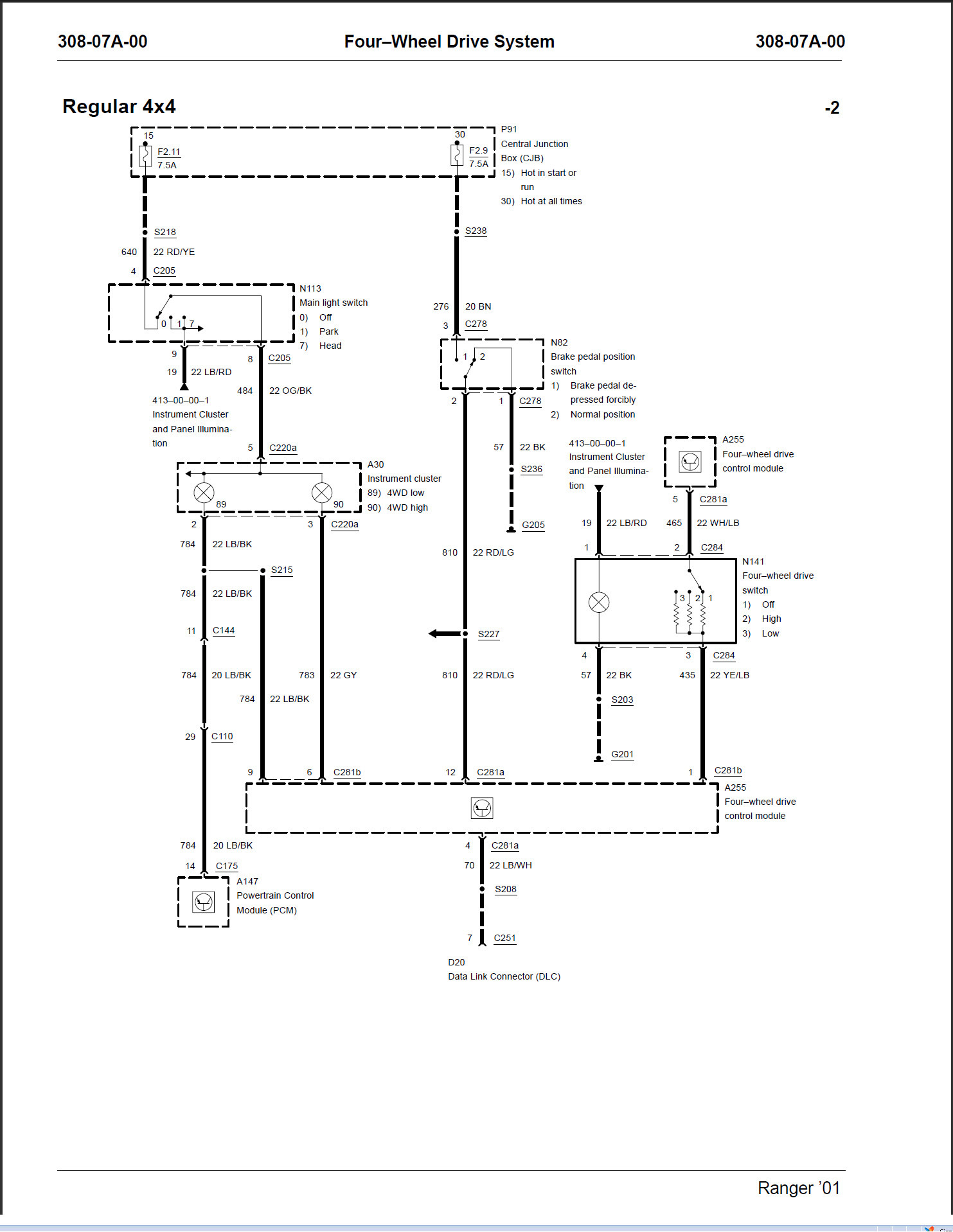 Diagram 2004 Ranger 4wd Fuse Diagram Full Version Hd Quality Fuse Diagram Rewiringlamp Biorygen It