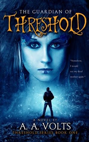 The Guardian of Threshold (Threshold, #1)