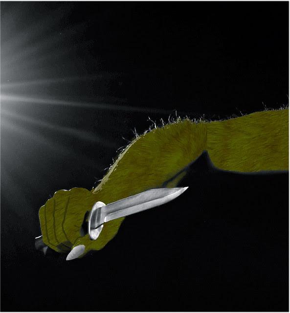 Knife Hand Test