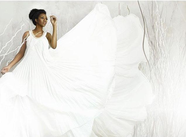 Genevieve Nnaji ThisDay Style 2015 BellaNaija 4