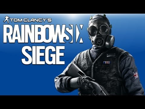 Rainbow Six Siege - (Two Full matches!) Saving Lives!