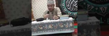 Kajian Subuh Ramadhan oleh Ustadz Arman Aryadi SH di Masjid Al Muharram Tarakan 20190602