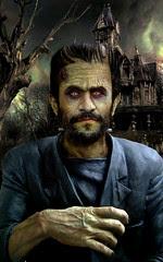 Nuclear Monster Ahmadinejad