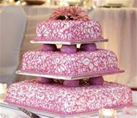 Wedding Cakes from Albertsons