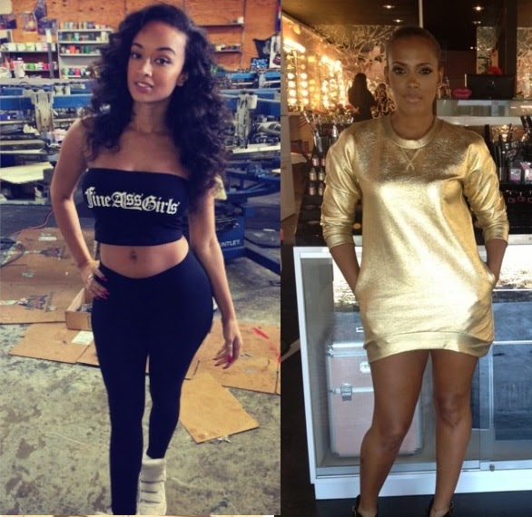 Reality TV News: Draya Michelle Gets Into A Fight With New