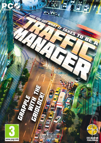 Download Traffic Manager 2013 PC Game Full Cracked