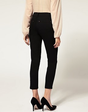Image 2 ofVero Moda Crop Jeans