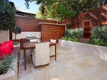 Australian native, courtyard outdoor area ideas