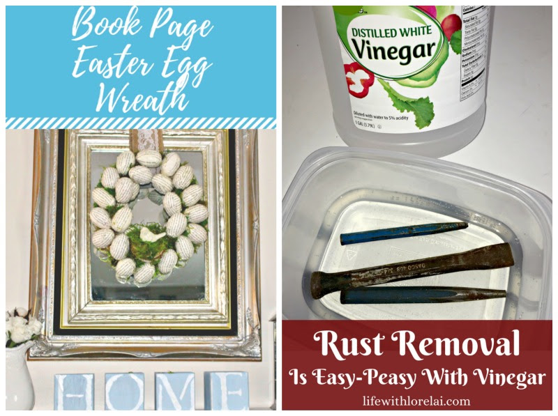 Come join the fun and link your blog posts at the Home Matters Linky Party 126. Find inspiration recipes, decor, crafts, organize -- Door Opens Friday EST