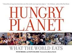 "Cover of ""Hungry Planet: What the World E..."