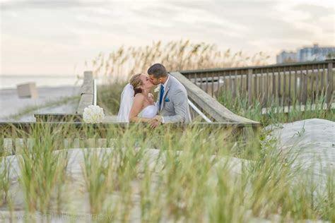 Myrtle Beach wedding photography portfolio by Ryan Smith