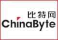 Logo do jornal China Byte