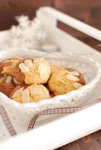 Biscotti al cucchiaio