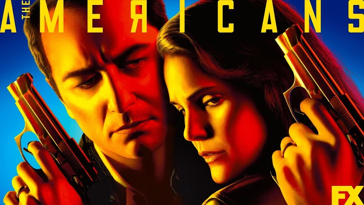 POLL : What did you think of The Americans - Season Finale?