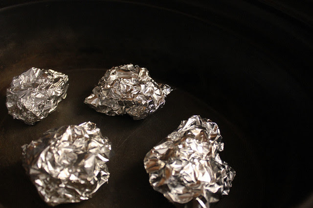 Crockpot Grinders