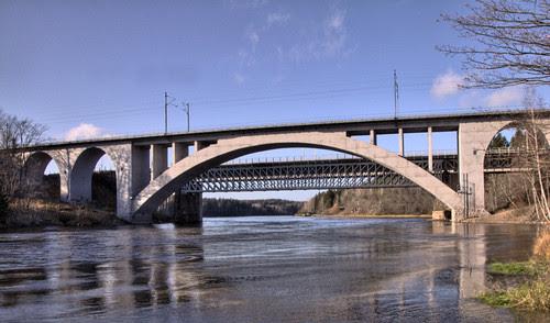 bridge 2 helsinki