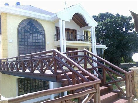Check Out The Palatial Homes Of Kenya's Richest Pastors
