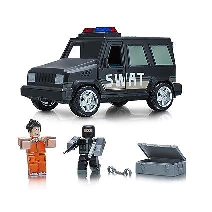 Roblox Swat Vs Criminals