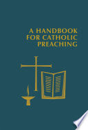 Romilda Books: Download A Handbook for Catholic Preaching